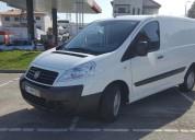 Fiat scudo 1.6 hdi 120cv 3500€