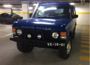 Jipe range rover classic 4000€