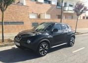 Nissan juke 1.5  7580€