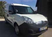 Opel combo 1.6cdti 6velocidades 3500€
