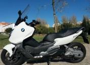 Bmw c 600 sport 2014 3000€