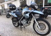 Bmw f 650 gs 2500€