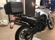 Bmw f 650 gs 3000€