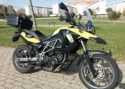 Bmw f 650 gs 3500€