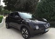 Nissan juke 1.5 dci n-tec s/s 104g  6100 eur
