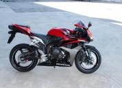 Honda cbr 600rr 2007 2500€