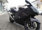 Honda cbr 1100 xx 1500€