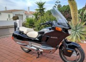 Honda pacific coast 2500€