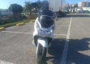 Honda pcx125 1000€