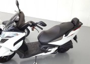 Kymco yager 125i semi-nova 1500€