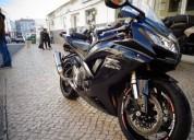 Suzuki gsx r600 4000€