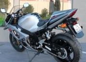 Suzuki gsx r1000 k4 2005 2500€