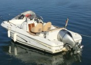 Beneteau flyer 650 open 10000€
