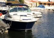 Sea ray 220 da 8000€
