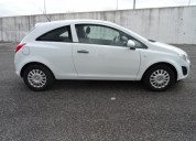 Opel corsa van 1.3 cdti  3000 €