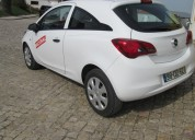 Opel corsa van 1.3 cdti 4000 €