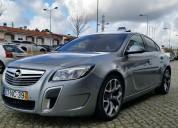 Opel insignia opc 2.8 t v6 awd 9300€