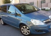Opel zafira 1.7 cdti cosmo  3000 eur