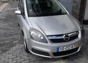 Opel zafira enjoy € 3000
