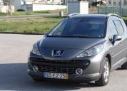 Peugeot 207 sw 1.6 hdi  2500 eur