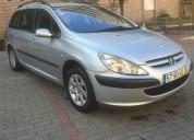 Peugeot 307 sw 1.4i  1500 €
