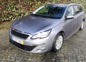 Peugeot 308 sw 1.6 bluehdi style  7500