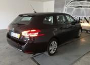 Peugeot 308 sw 1.6 hdi 8500 €