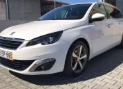 Peugeot 308 sw 1.6 hdi allure  6000 eur