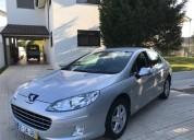 Peugeot 407 1.6 hdi executive  5000 eur