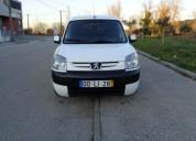 Peugeot partner 2.500 €