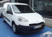 Peugeot partner 3 l pack clima  4.500 €