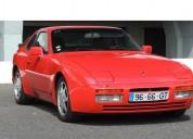 Porsche 944 turbo € 10000