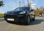Porsche cayenne turbo  20000 eur