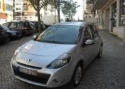 Renault clio 1.2 tce dynamique s 4500 €