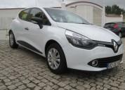 Renault clio van 1.5 dci confort 3000 €