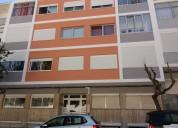 Lisboa sul almada t3
