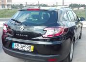 Renault mégane sport tourer 1.5 dci confort ss
