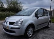 Renault modus 1.2 confort clim  2500 eur
