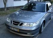 Saab 9-5 sportwagon 2.2 tid vec. auto. 2900 €