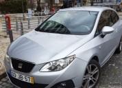Seat ibiza sc 1.6 tdi sport dpf  5000 eur