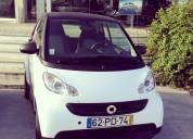 Smart fortwo coupé mhd 71cv fl pure 6000 €