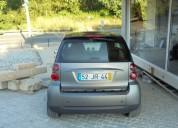 Smart fortwo mhd versão grey style  2500 €