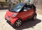 Smart fortwo pulse 61 (61cv) (2p) cabrio 2500 €