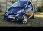 Smart fortwo pulse mhd € 3000