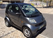 Smart fortwo pure 61 € 1000
