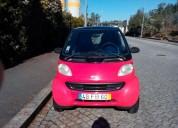 Smart fortwo pure cdi 41  1800 eur