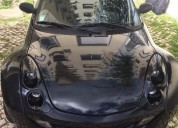Smart roadster coupe brabus  2500 eur