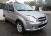 Suzuki ignis 1.3 vvt 16v glx 2500 €