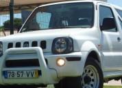 Suzuki jimny 1.3 16v hard top € 3000