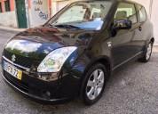 Suzuki swift 1.3 ddis glx 2500 €